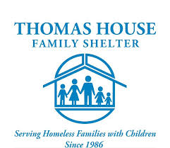 Thomas House Family Shelter